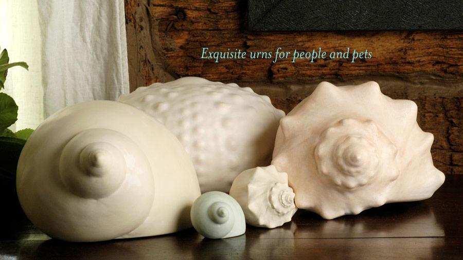 Nightingale Cremation Urns